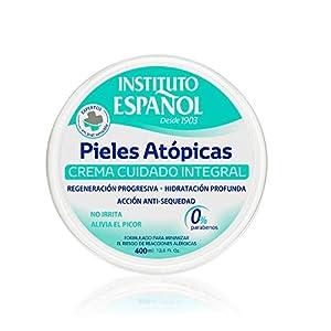 Instituto Español Crema Cuidado Integral para Piel Atópica – 400 ml