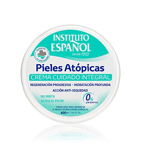 Instituto Español Atopic Skin B/C 400 ml