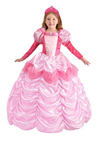 Ciao 18470 - principessa d'austria costume 6-8 anni