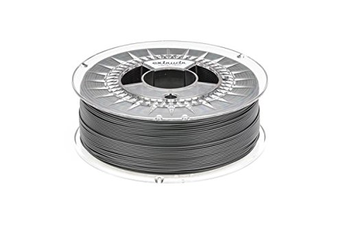 extrudr® BDP ø1.75mm (1.1kg) Greentec SCHWARZ - 3D Drucker Filament auf Holzbasis! Biologisch vollständig abbaubar! - 3D Drucker Filament - Made in EU - höchste Qualität zum fairen Preis!