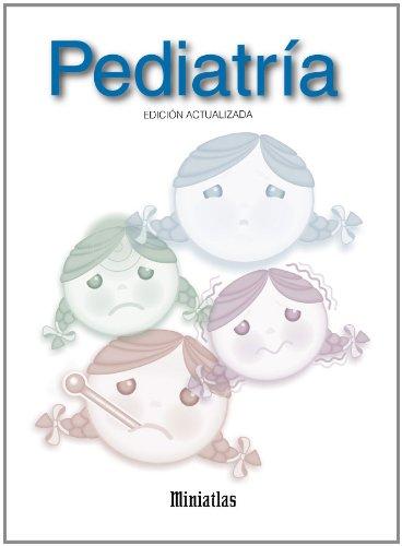 Miniatlas Pediatría por Luis Lépori