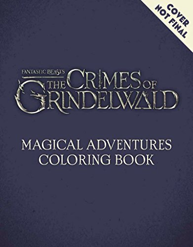 The Art of Fantastic Beasts: The Crimes of Grindelwald (Taschenbuch)