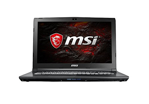 MSI GL62 7RDX 15.6 Inch Gaming Laptop (Core i7 7th Gen- 7700HQ/ DDR4 8GB/ 1TB (SATA) 7200rpm/ Windos10/ NvidiaGeForce GTX 1050, 4GB GDDR5) image