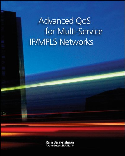Advanced QoS for Multi-Service IP/MPLS Networks -