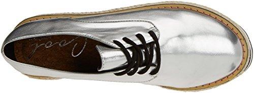 Sapatos prata Prata Tamarindo De Senhoras Derby Coolway SE0wqq6