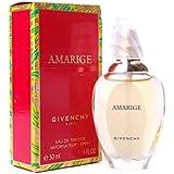 Givenchy - Amarige - Eau de toilette para mujer - 30 ml