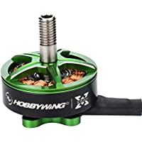 MMLC Hobbywing XRotor Race Pro 2207 2450kV 4-5S Brushless Motor for RC Drone FPV Racing