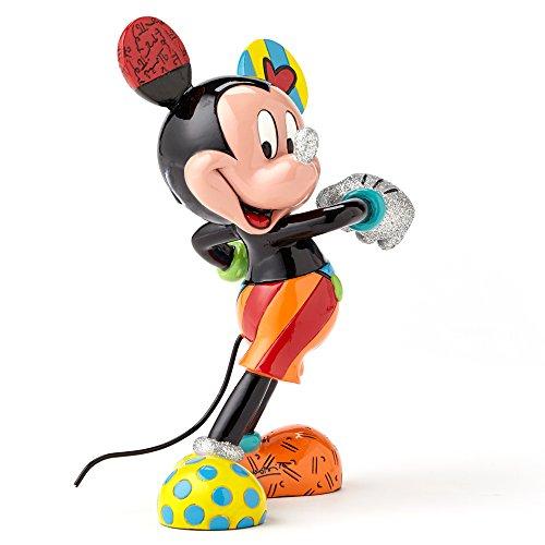 Disney by Britto Figura, Multicolor