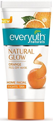 Buy Everyuth Orange Peel Off Skin 90g Online At Low Prices In India Everyuth Orange Peel Off Skin 90g Reviews Ratings Ideakart Com India