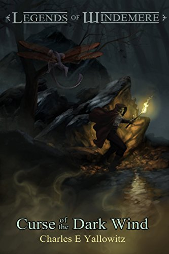 ebook: Curse of the Dark Wind (Legends of Windemere Book 6) (B00QW8UBG2)