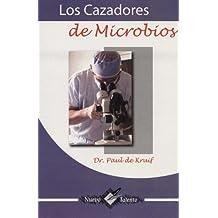 Cazadores de Microbios (Titulos De Esta)