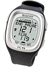 Sigma PC11 Heart Rate Monitor