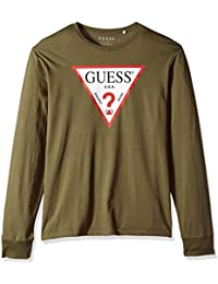 c251a309 GUESS Men's T-Shirts Online: Buy GUESS Men's T-Shirts at Best Prices ...