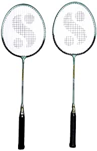 Silver's Sb-616 Gutted Badminton Set