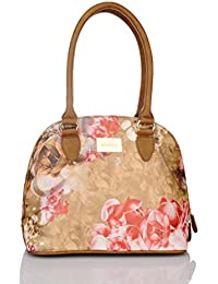 SatyaPaul Women's Handbag (Multicolour)