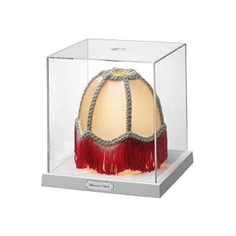 MINITECA RENAISSANCE CUPOLA - Lampe à poser H21cm | Lampe à poser FLOS designé par Ron Gilad