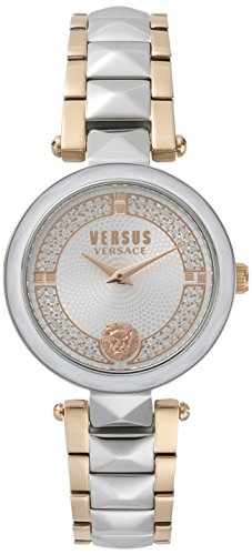 Versus by Versace Women's Watch VSPCD2417