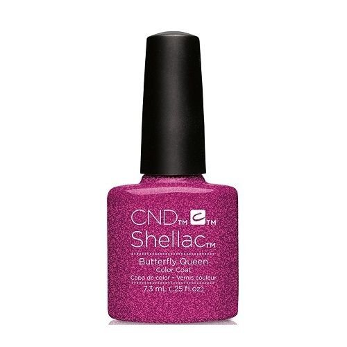 CND Shellac Vernis à ongles gel UV polonais ~ toutes les couleurs 2011–2015 sur cette annonce ~ authentique CND ~ Trusted vendeur par CND (Papillon Queen)