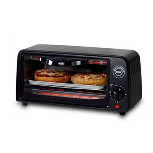 [BSW]BS-1265-OT Mini Electric Oven toaster oven baking oven Roast Bake Grill Pizza Cookies Mini Cooker microwave oven