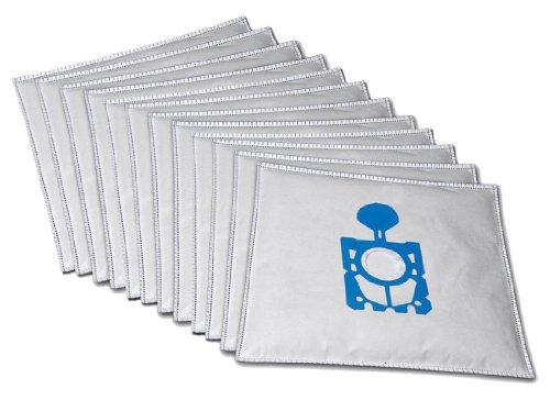 10 Premium Staubsaugerbeutel AEG & Electrolux Ultra Silencer Serie - AUS..., CWPH86, PH Filtertüten 86