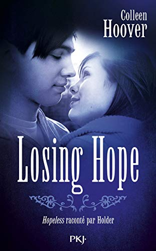 Losing Hope par Colleen HOOVER