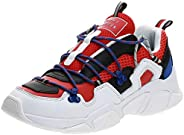 Tommy Hilfiger CITY VOYAGER CHUNKY SNEAKER womens Sneakers