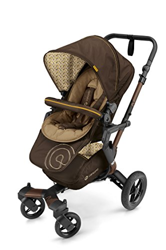 Concord Buggy Neo, Walnut Brown