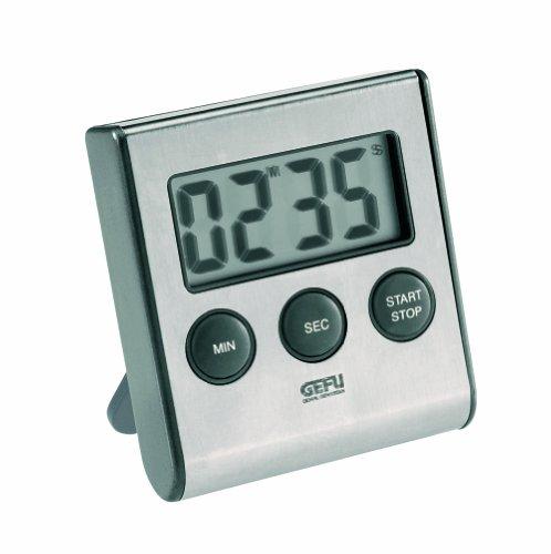 Gefu 12330 Digital-Timer Contare