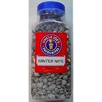 Zio Joes favoriti inverno Nips 1 x 2.7kg vaso