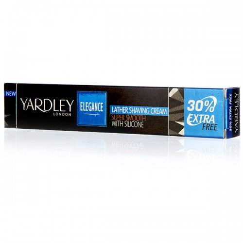 Yardley London Elegance Lather Shaving Cream 70GM