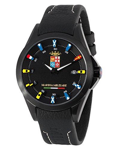 Marina militare rdvp1c1–orologio: nero