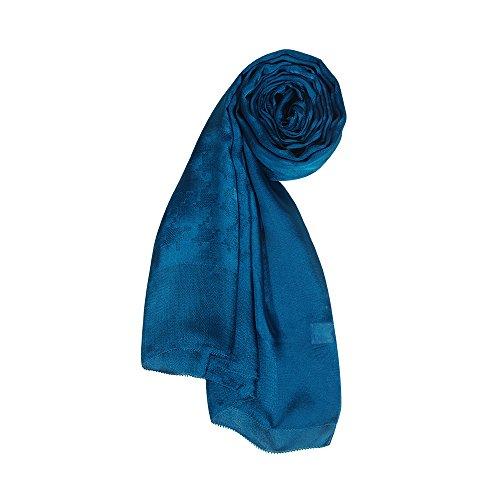 irrani-100-soie-foulard-femme-ecossaise-des-chales-pashmina-echarpe-elegante-en-mousseline-vert-fonc