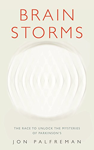 Brain Storms Cover Image