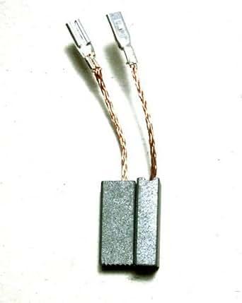 Balais de charbon Bosch GBH 2-20 SRE, GBH 2-24 DFR