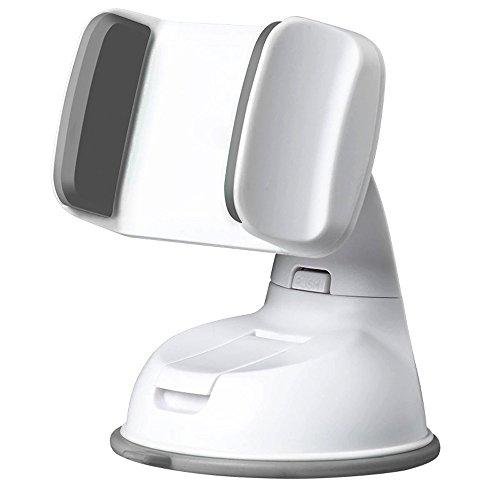 thanly girevole 360° Supporto universale da auto, per telefono cruscotto parabrezza supporto supporto supporto per iPhone 66S 6Plus 6S Plus Samsung Galaxy S7S6S5Note 2345HTC LG e più