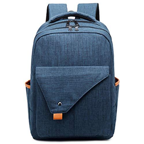 Rucksäcke Zufälliger Computerrucksack-Mann blau des Multifunktionsreiserucksacks im Freien - Gucci Camel