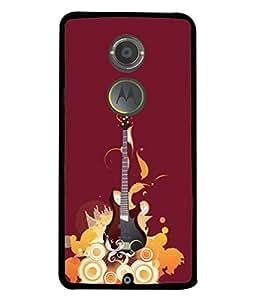 Fuson Designer Back Case Cover for Motorola Moto X2 :: Motorola Moto X (2nd Gen) (just because your strength reminds)