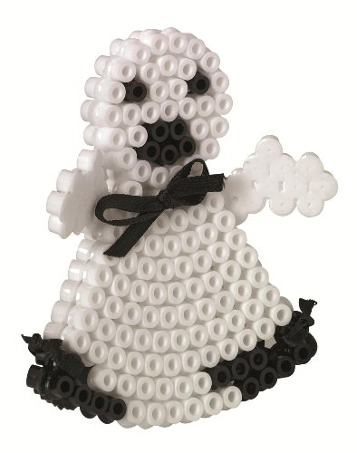 Imagen 1 de Hama - caja 3D con regalo misterioso para Halloween (a partir de 5 años)