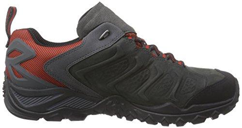 Merrell CHAM SHIFT GTX, Chaussures de randonnée homme Gris - Gris (Granite)