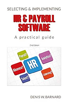Selecting & Implementing HR & Payroll Software: A Practical