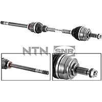 SNR DK55.074 - Eje de transmisión articulado