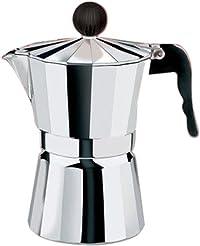 CucinaPro 290-09 Mok Stovetop Espresso Maker, 9-Cup
