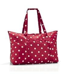 Reisenthel Sac de voyage, ruby dots (Multicolore) - AG3014