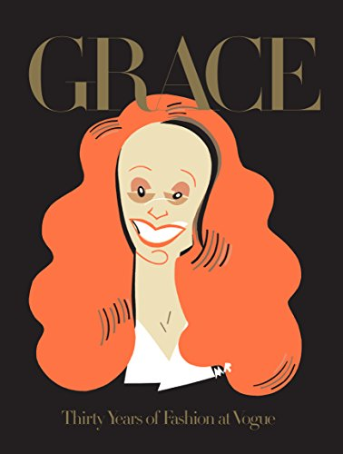 Grace thirty years of fashion at Vogue