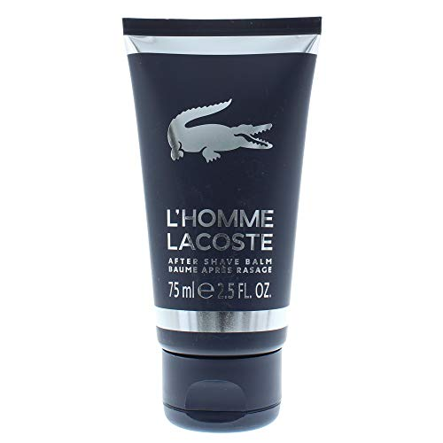 Lacoste Lacoste l'homme after shave balsam 75 ml