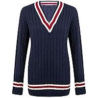 CHOLLOS 】➽ Lo más vendido en jerseys de críquet para mujer