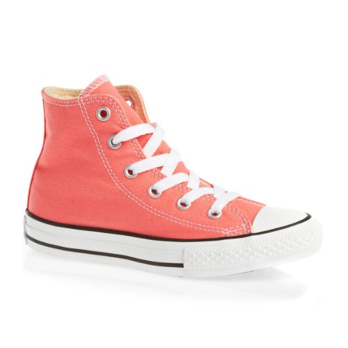 Converse Unisex-Erwachsene C Taylor A/s Hi Sneakers Rosa