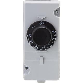 Anlege-Thermostat 0-60Gr,Außeneinst. ATR 83.001