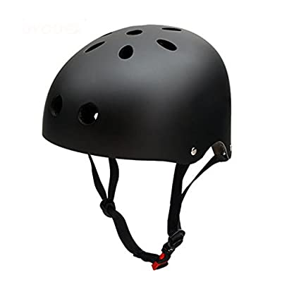 CoastaCloud Bike BMX Scooter Skate Helmet, Essential Protection for Cycling, Skateboarding, Outdoors sports by CoastaCloud