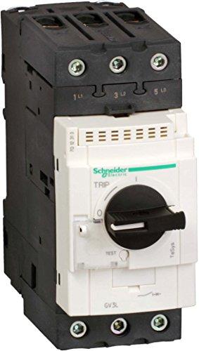 Schneider elec pic - pc9 42 02 - Disyuntor magnetico 25a